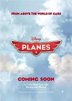 Aviones (Planes) (2013) Online