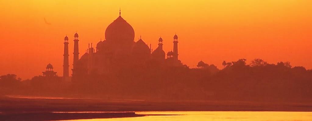 I ♥ India