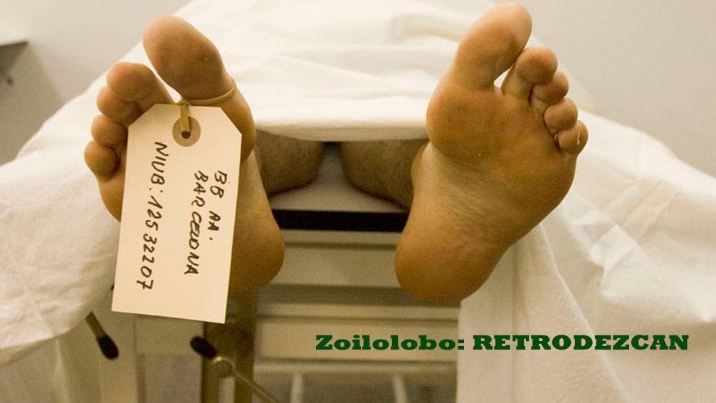 ZOILOLOBO. retrodezcan