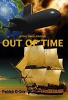 OUT OF TIME - The eBook