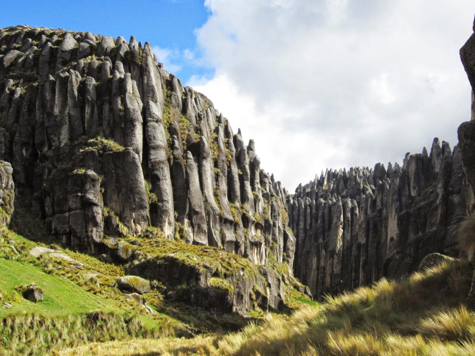 Rocas De Rio