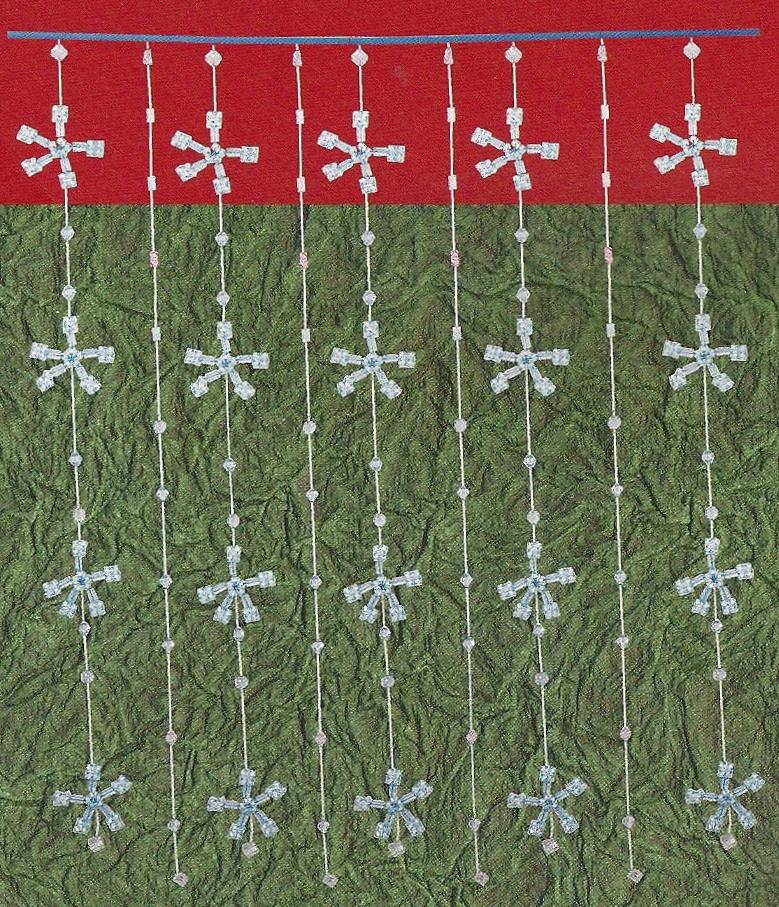 Cortinas de cuentas imagui for Como hacer cortinas corredizas