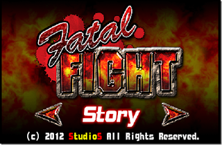Fatal Fight hentai