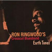 Ron Ringwood\'s Crosscut Bluesband - Earth Tones