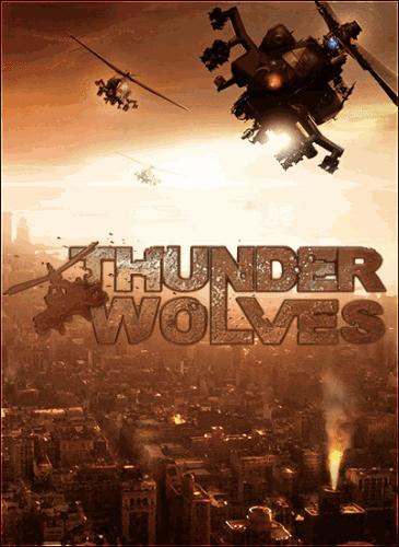 Thunder Wolves RELOADED Games From Torrent
