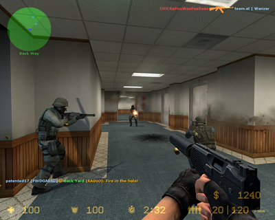 Game Play CSS