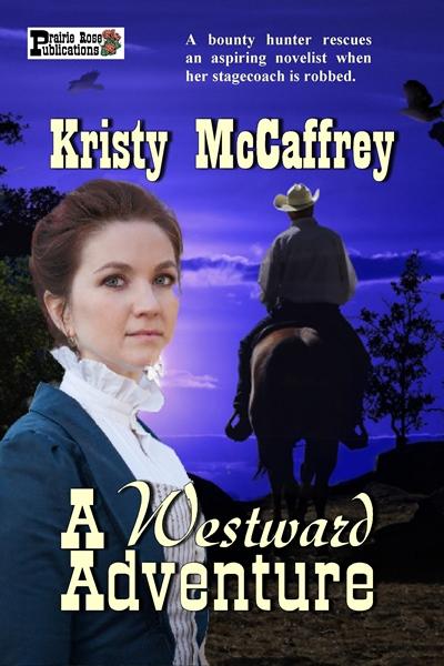 A Sweet Historical Western Romance Novella