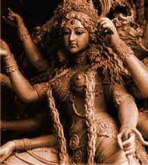 Beautiful Kali Ma
