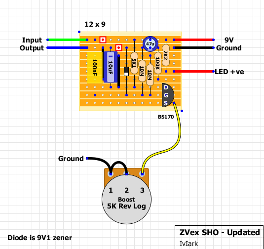Index php also 1w  Open Hardware 1 Watt Guitar  lifier as well 200w Mosfet  lifier Based Irfp250n additionally Basics Live Sound besides Single Ended Tube   Schematic. on simple guitar amp schematics