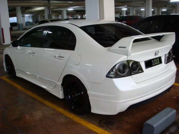 Here Is Sport Cars Honda Civic Picture Collection.
