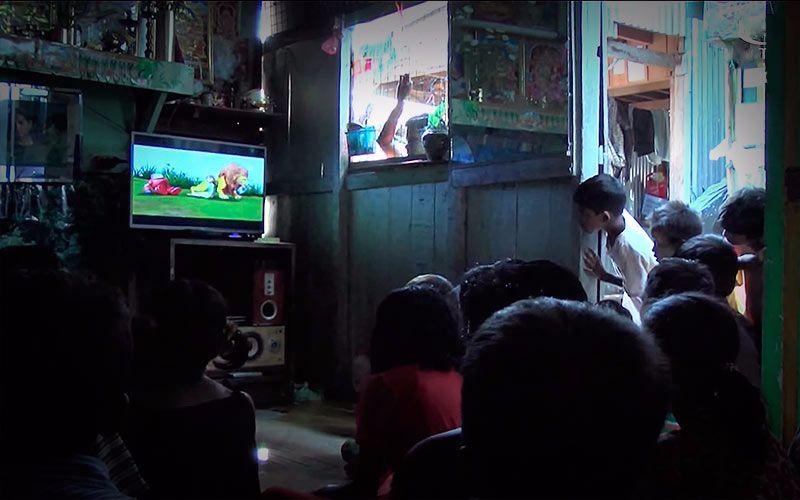 Myanmar: Budistas Se Convierten A Cristo Al Ver La Serie Superlibro
