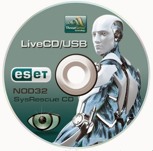 ESET NOD32 Antivirus 2015 Crack Patch Serial Licence Key Keygen