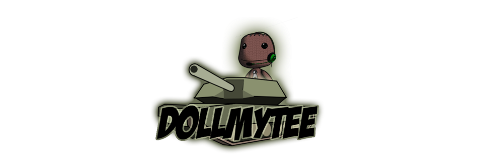 DollMytee Videogames, Music and Movies.