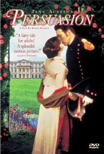 Watch Persuasion (1995) Megavideo Movie Online