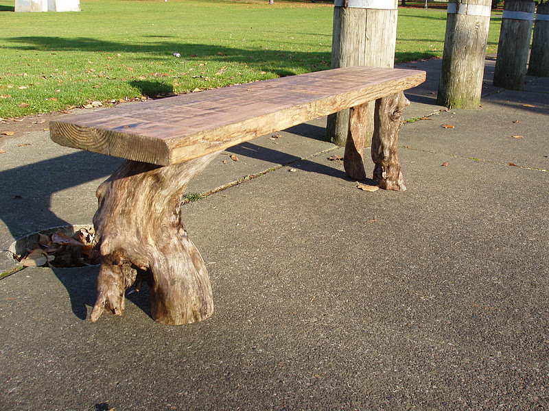 garden bench benches furniture driftwood julia largepicpages s