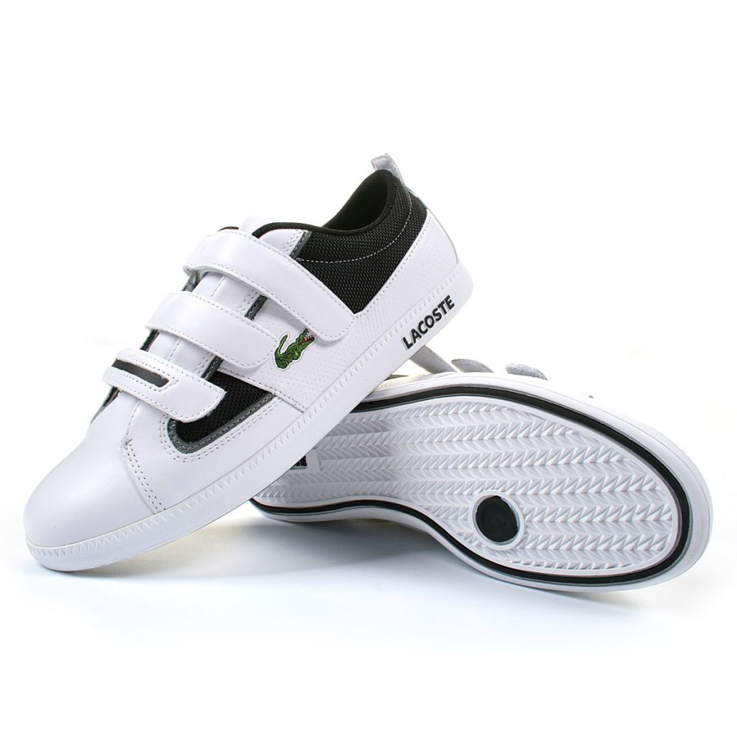 all about fashion lacoste trainers