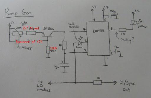 gold detector circuit diagram pdf