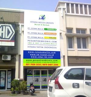Travel Umroh Di Tangerang