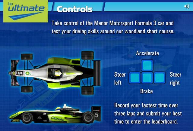 f1 formula car racing game araba yarışı oyunu oyna