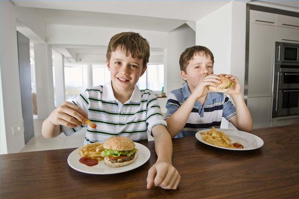 Supaya Berat Badan Anak Cepat Naik