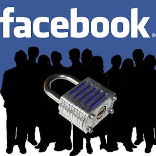 5 Consejos para la privacidad en Facebook