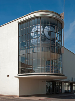 De la War Pavillion, Bexhill-on-Sea
