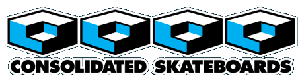 consolidated skateboards ©