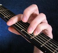 Cara Cepat Belajar Chord Guitar part 3 (UPDATE)