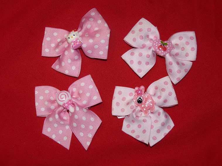 haircandy for little sweetie pies