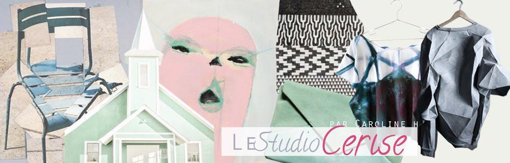 Le Studio Cerise par Caroline