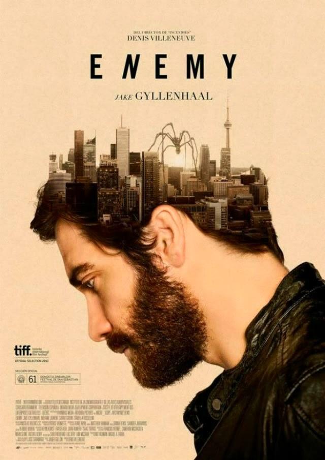 La película Enemy