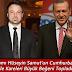 Hüseyin Samut ve Cumhurbaşkanı Recep Tayyip Erdoğan