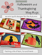 HALLOWEEN & THANKSGIVING PATTERN BOOKLET