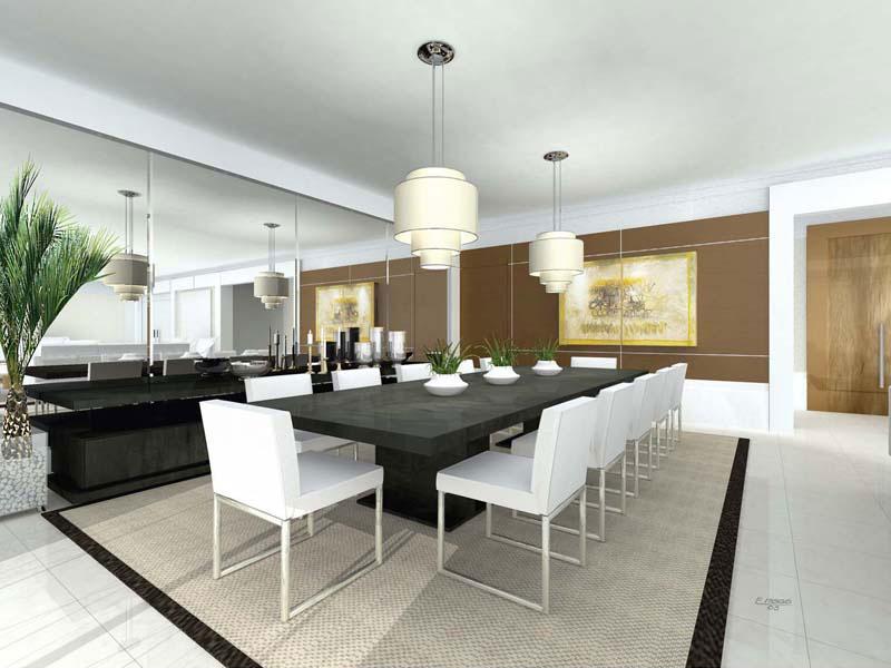 Diferenca De Copa E Sala De Jantar ~ pessoas definem a sala de jantar como numa copa ou sala de jantar