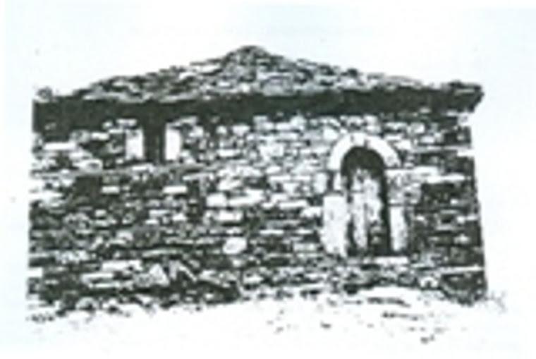 Το κελι στη ΧΟΜΟΡΗ