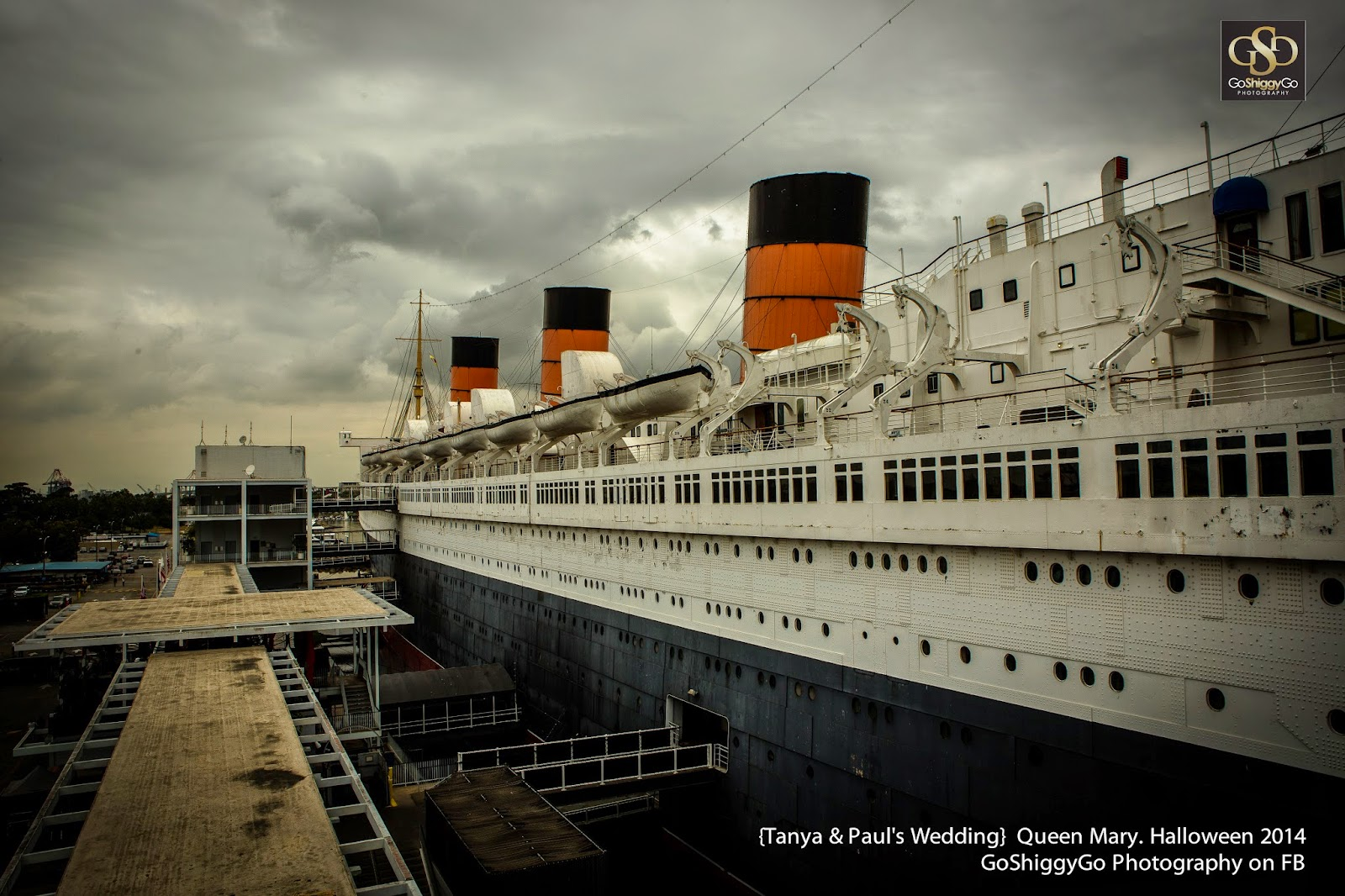 GoShiggyGo: Queen Mary Wedding Photographer Photography on ...