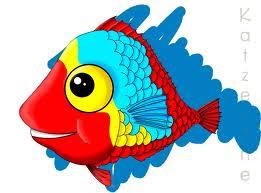 O Peixe Vermello
