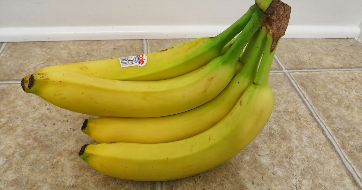 the best way to keep bananas fresh longer it has grown. Black Bedroom Furniture Sets. Home Design Ideas
