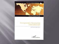 ouvrage d'économie de Gérard