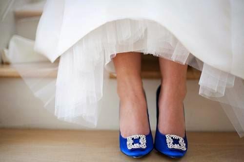 My wedding: La elección de los zapatos
