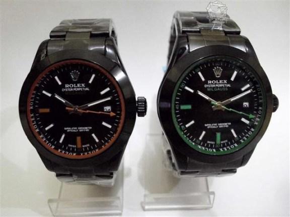 Jam Tangan Rolex untuk Cewek / Cowok-©MW-SHOP Toko Online Murah, Aman ...