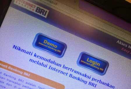 Cara Ganti Password Internet Banking BRI