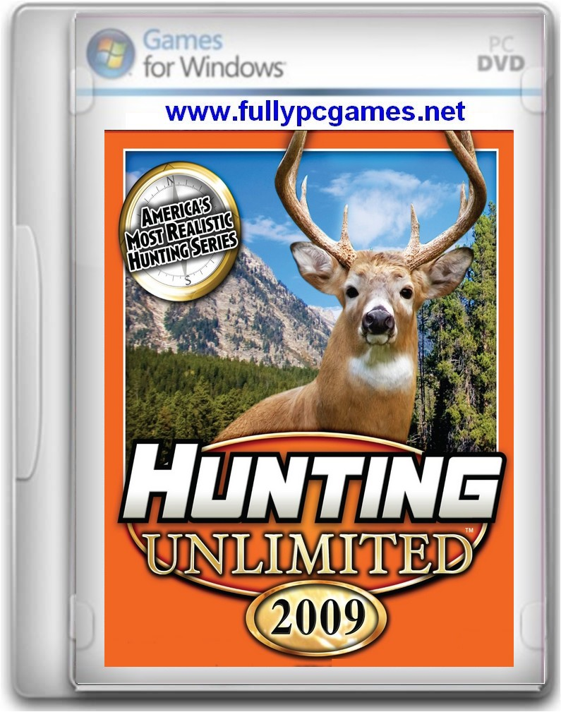 hunting unlimited 3 download full version free