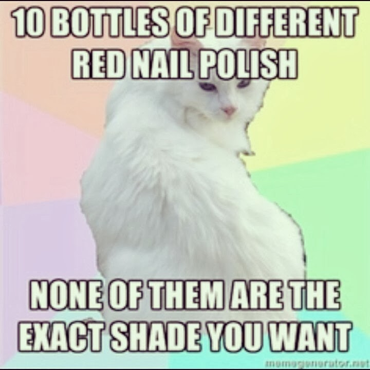 not-enough-nail-polish-cat-meme