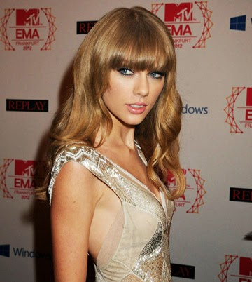 Taylor Swift Prom Hair Ideas