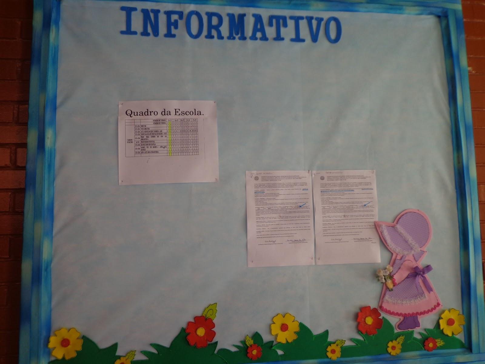 Alfabetizando com fantasia pain is em eva for Bordas para mural