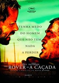 The Rover: A Caçada 2014 Dublado