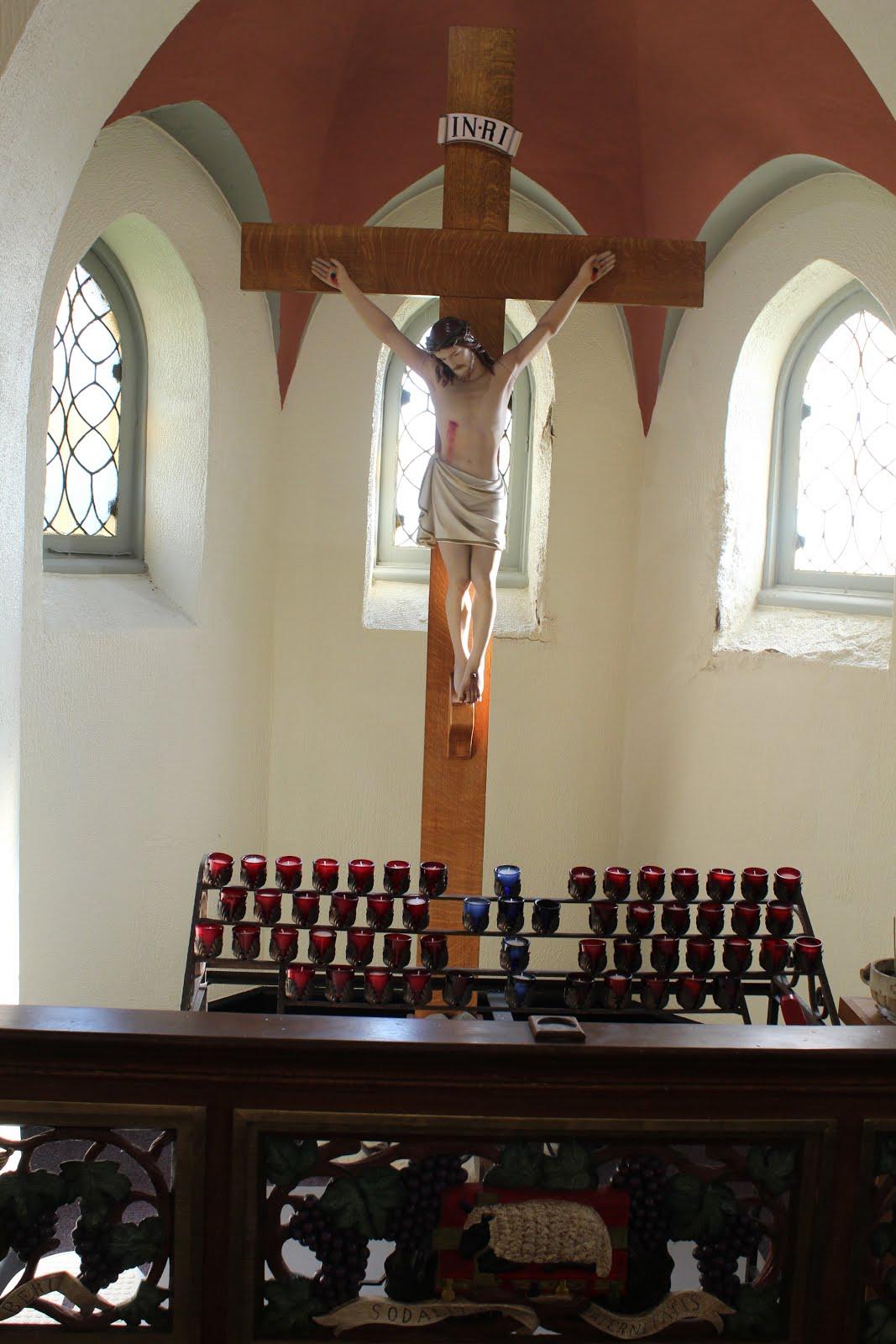 St Mark S Catholic Church Harsens Island