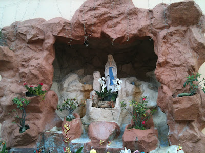 Church of the Immaculate Heart of Mary Photos 1