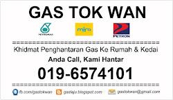 Hubungi Gas Tok Wan